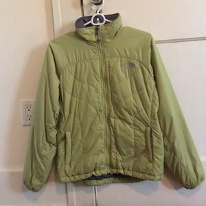 The North Face Women's Primaloft  Quilted Jacket